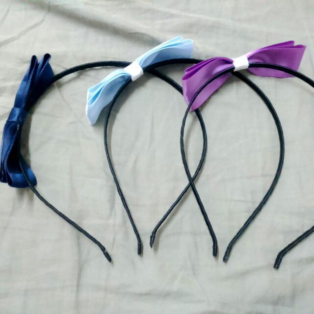 髮圈(三)