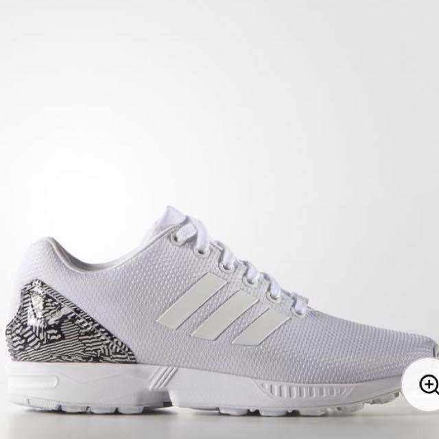 Adidas Z-flux