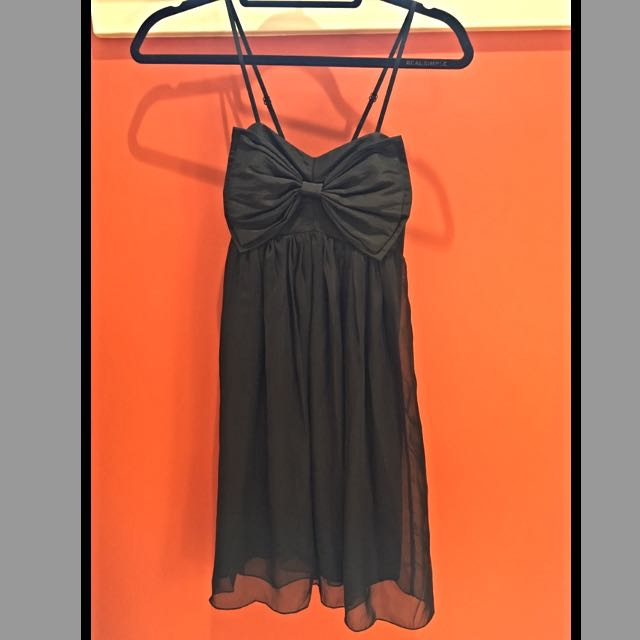 Black Vero Moda Dress
