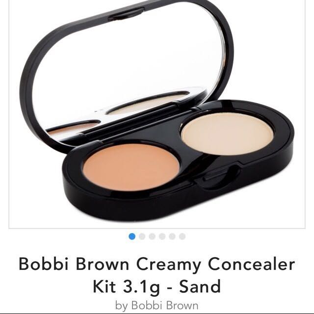 Bobby Brown Concealer