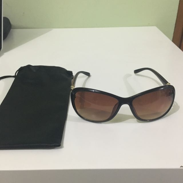 Brand New ILLUSTRO Eyewear (sunglasses)