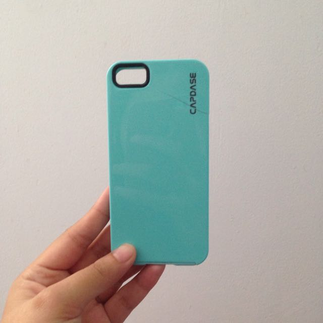 Capdase Iphone Case