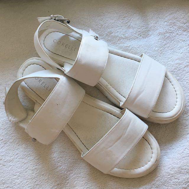 Corelli Sandals
