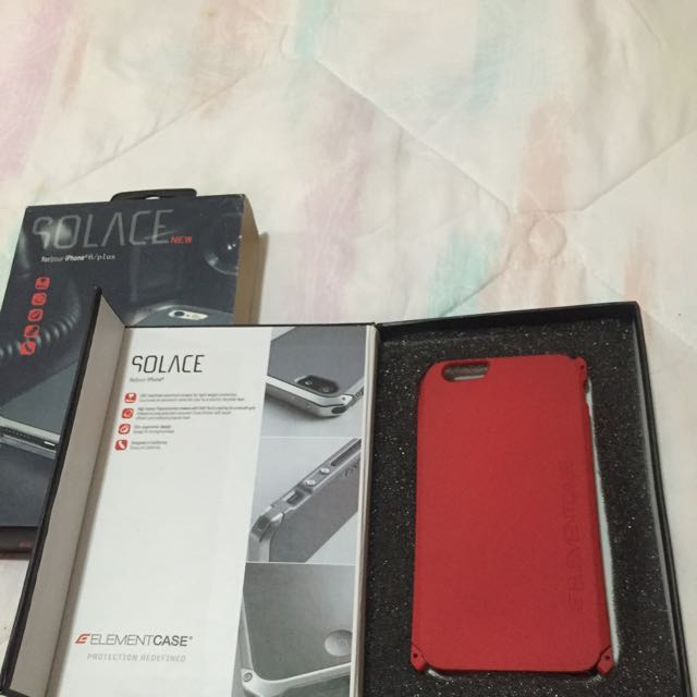 Element Case for Iphone 6