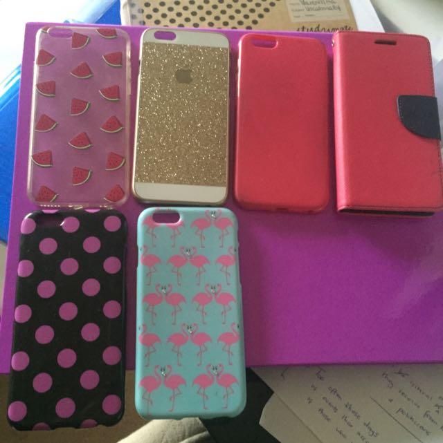 iPhone 6 IPhone Cases