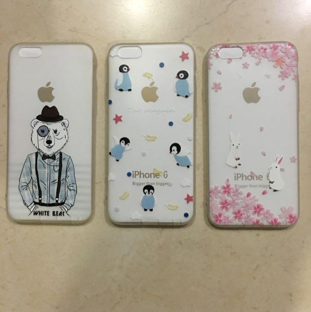 iPhone 6s Phone Casing