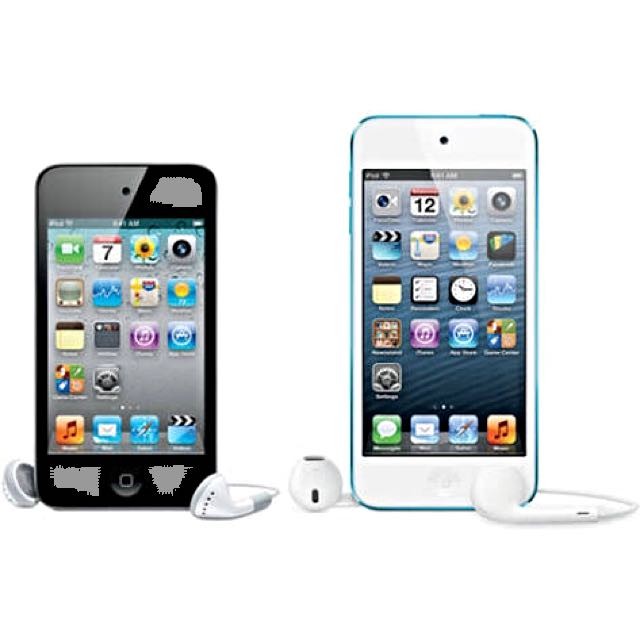Looking For iPod 4th/5th Gen.