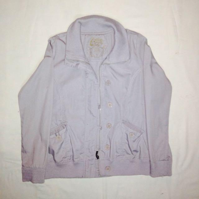 Jacket Crissa