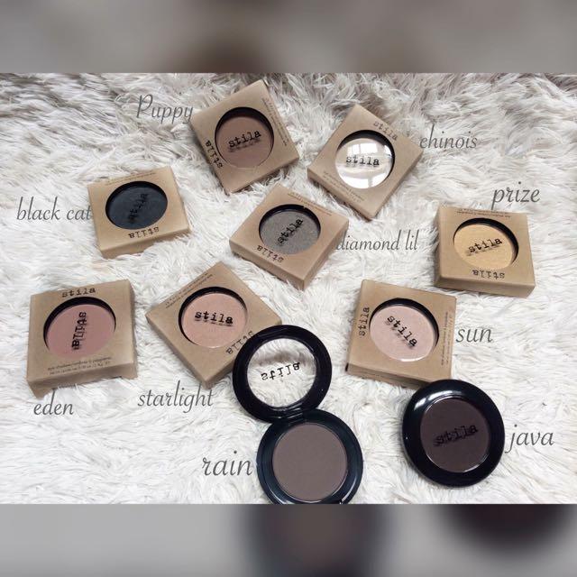 Makeup/cosmetics