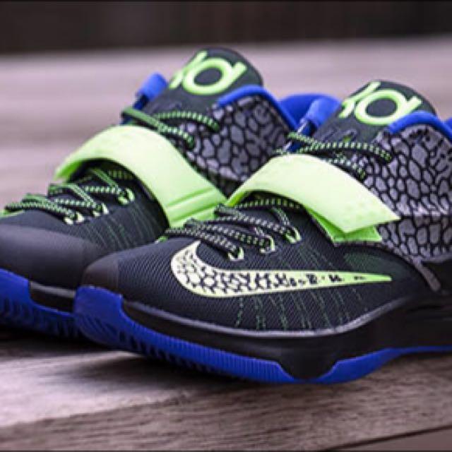 Nike KD Shoes
