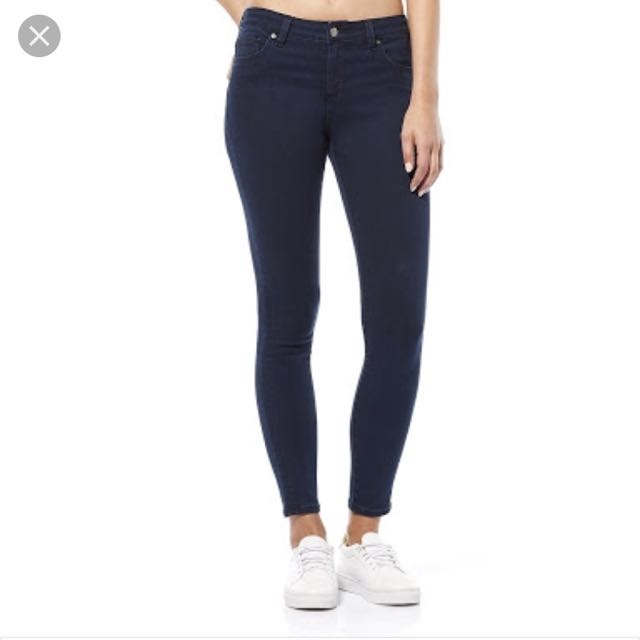 Riders Skinny Jeans