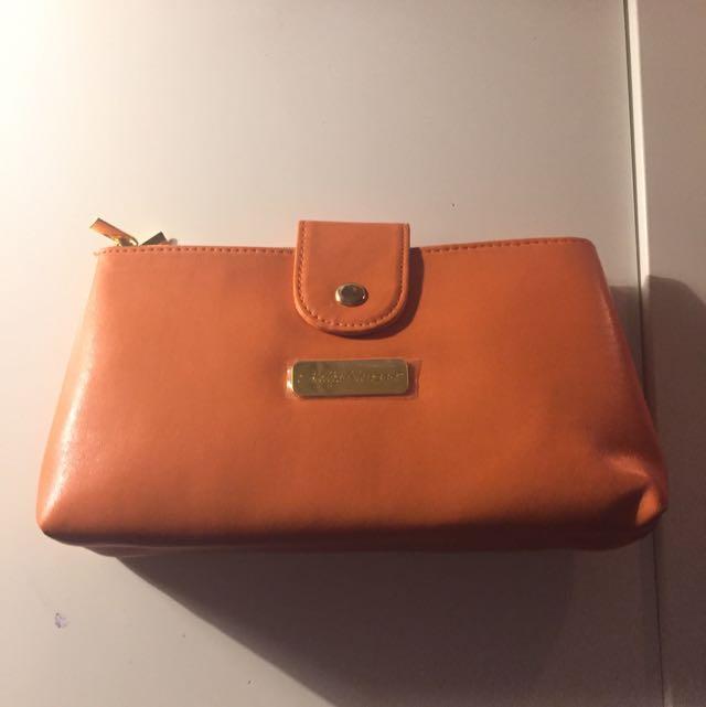 Sally Hansen Nail Polish Bag