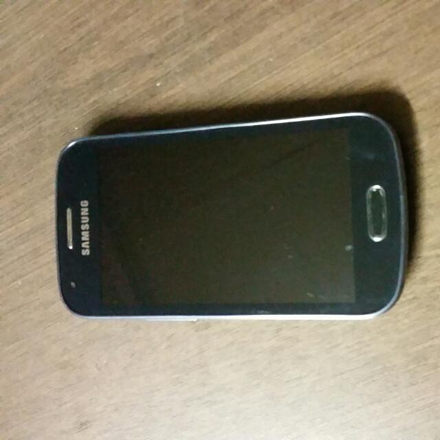 Telstra Samsung Galaxy Young 2
