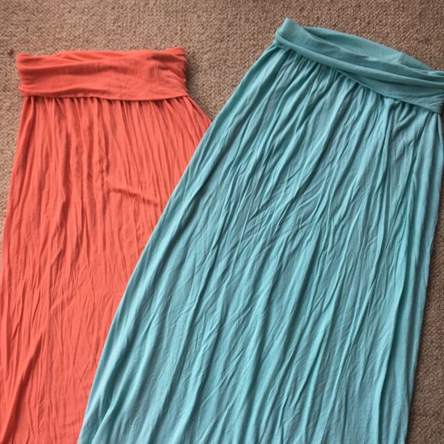 Supre Maxi Skirts