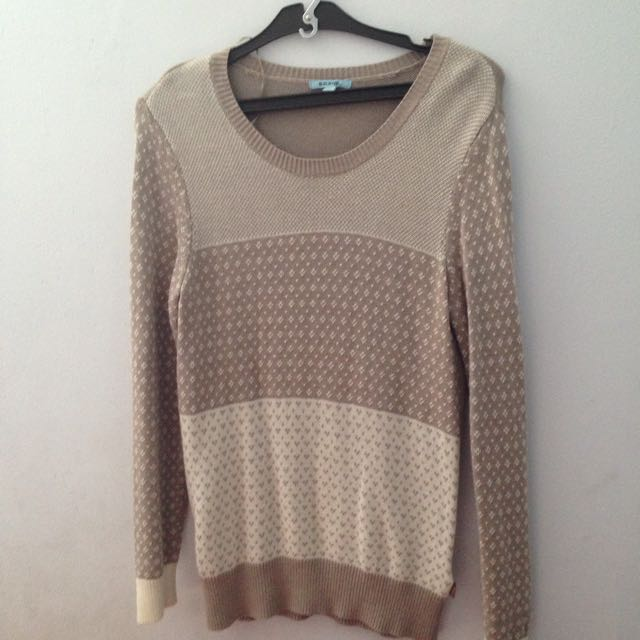 Sweater Baleno