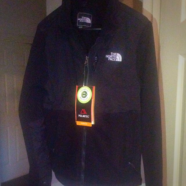 The North Face Fleece Jacket Women / Men