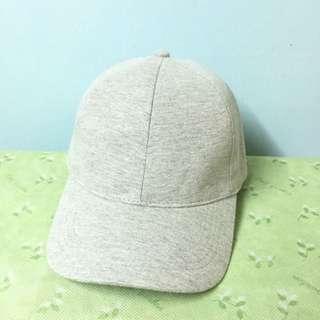 ZARA老帽 棒球帽 彎帽