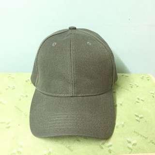 復古老帽 棒球帽 彎帽