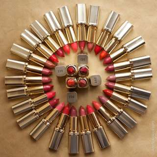 Color Riche Moist Lipstick
