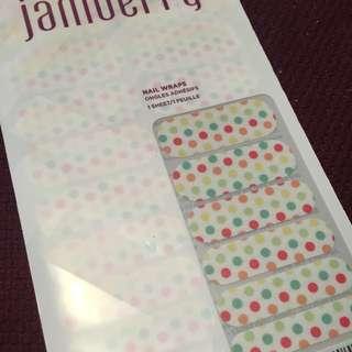 Jamberry Wraps