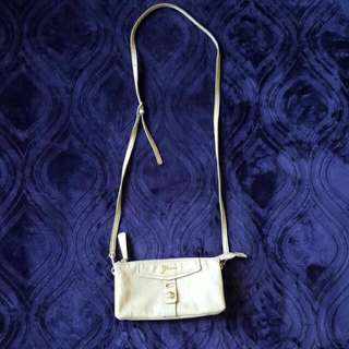 Rose Guess Purse