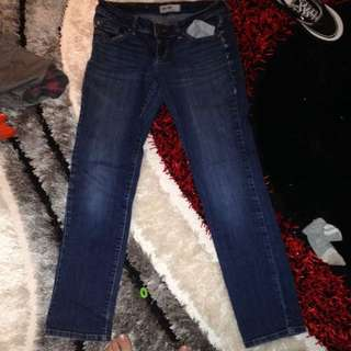 Jeans From Garage Size 3