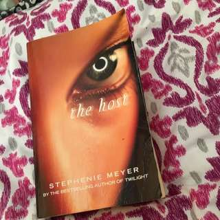 The Host - Stephanie Meyer