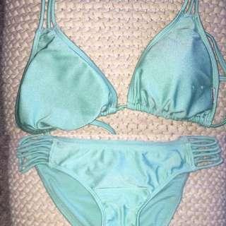 2 chillies bikini set or separate