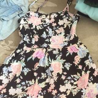 Summer Dress From Garage