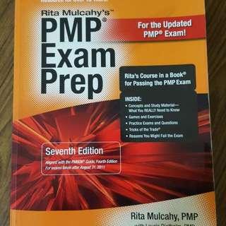 PMP -RITA MULCAHY 7TH EDITION