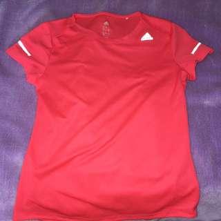 Adidas Climate Running Shirt