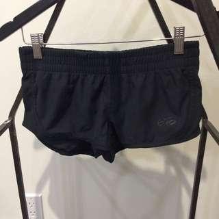 Nike Running Shorts (black)
