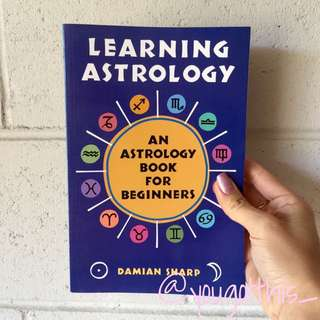 Learning Astrology For Beginners