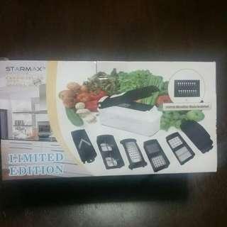 Starmax Kitchen Slicer Pro