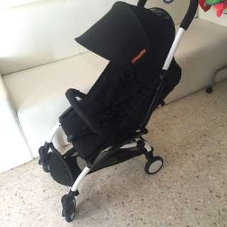 Baby Stroller Kiddopotamus (NON Negotiable Fixed Price)