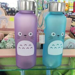 龍貓水瓶-磨砂款