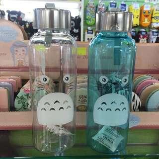 龍貓水瓶-透明款