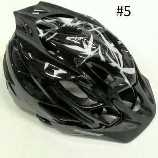 Fox Flux Bike Helmet #5