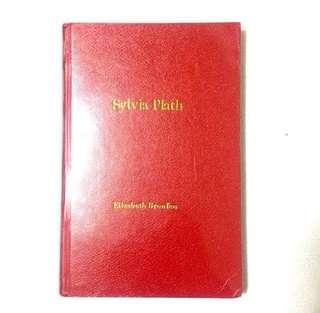 Sylvia Plath by Elizabeth Bronfen