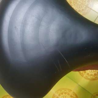 Cycle Seat