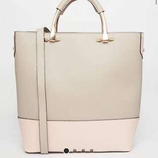 ASOS網站購買-New Look包包