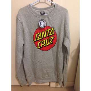 Santa Cruz Fleece