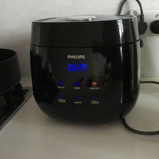 philips Multi Functional Rice Cooker