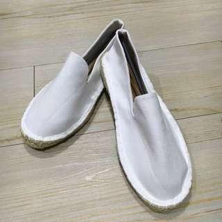 全新ASOS espadrilles鞋