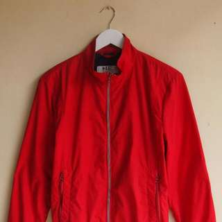 H.E. By Mango Retro Jacket