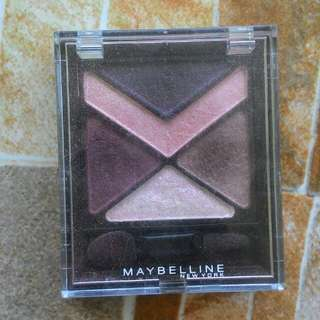 Eyeshadow Maybelline