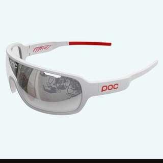 DO Blade Hesjed Ed. Sunglasses POC