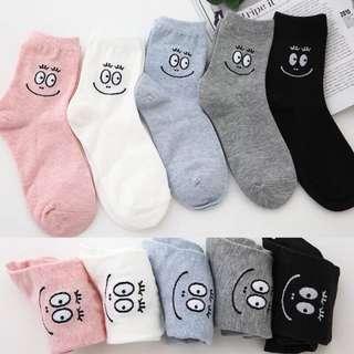 現貨+預購💕韓國可愛泡泡先生長襪