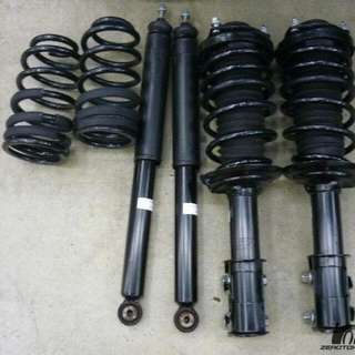Civic Type R Fd2r Stock Coilovers