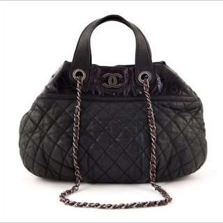 Chanel Large In The Mix Tote Bag